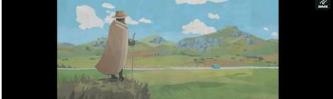 Scrapbook om Madagaskar - Bastien Dubois