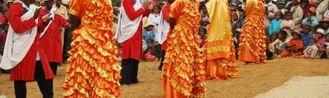 Hira-Gasy eller folkets opera
